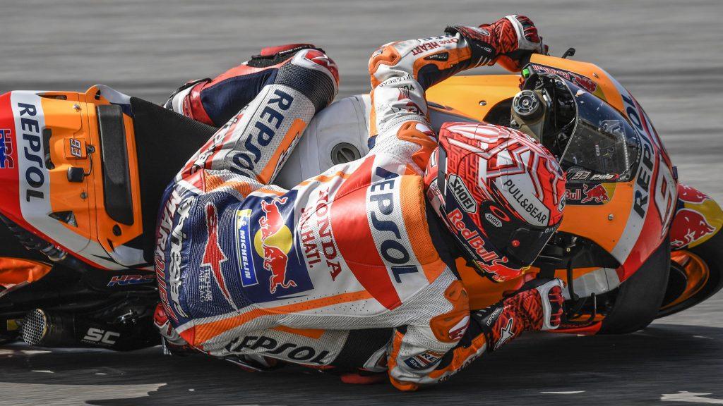 MotoGP d'Allemagne 2018 : 9e victoire pour Marquez