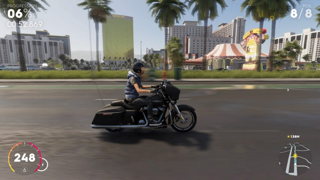 The Crew 2 - Harley
