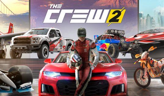 The Crew 2 sur PC et consoles : liberté et démesure !
