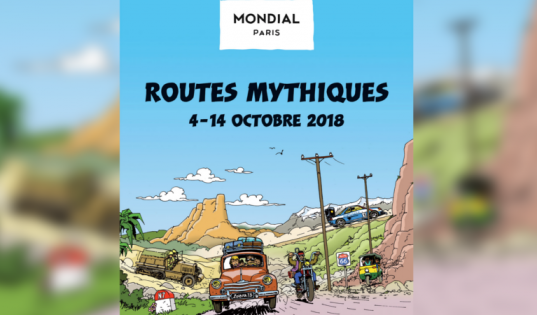 Mondial Paris - Mondial de la Moto