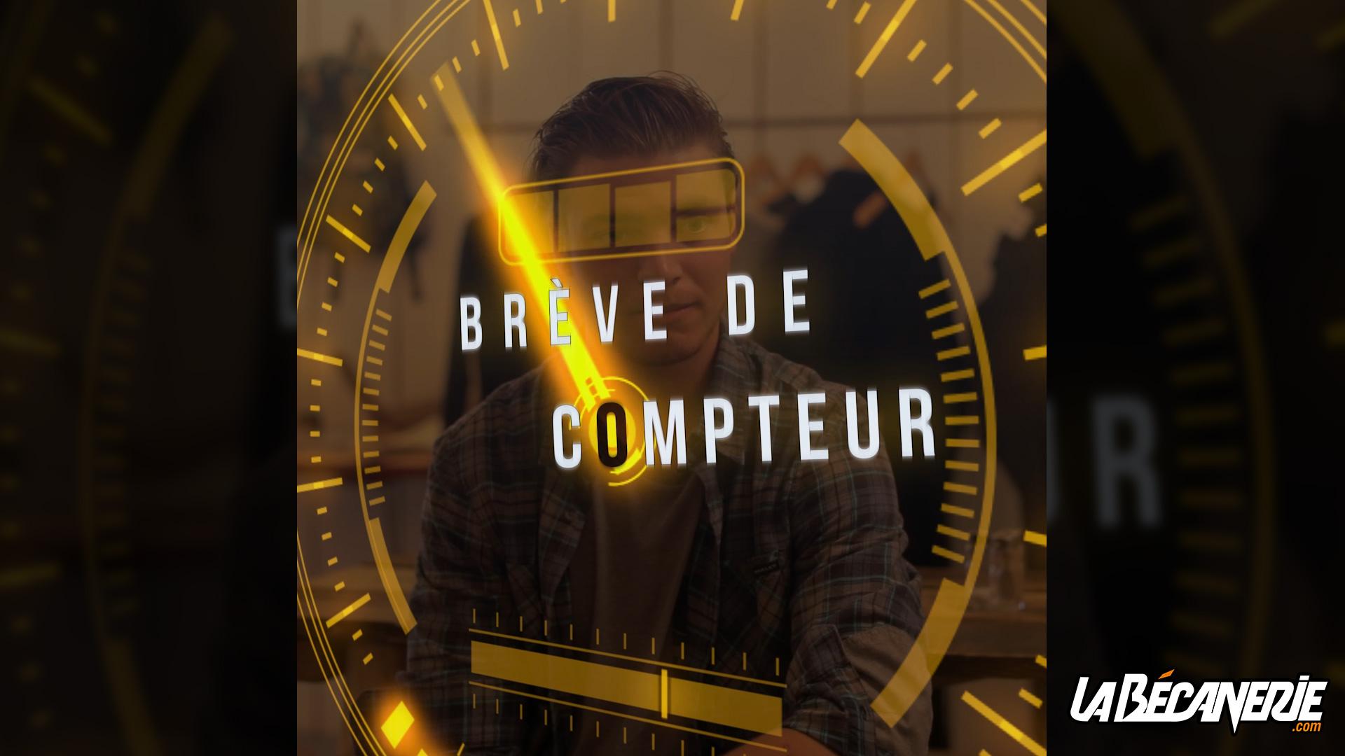 Brève de compteur avec Bas Vaessen by La Bécanerie