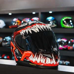 HJC RPHA11 Venom II