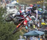 Honda 114 Motorsports - MXGP Bulgarie - La Bécanerie - Hunter Lawrence