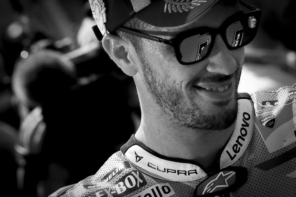 MotoGP : Doublé Ducati à Brno