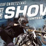 La Bécanerie vous invite au Ouest Bike Show Contest