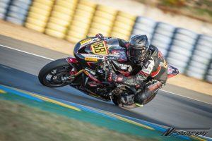 Oxygène Racing - promosport Le Mans juillet 2018 (1)