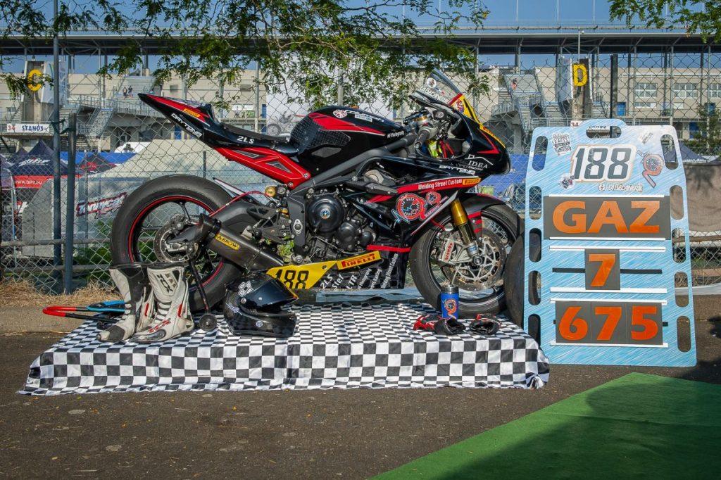Oxygène Racing - promosport Le Mans juillet 2018 (13)