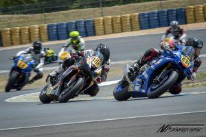 Oxygène Racing - promosport Le Mans juillet 2018 (6)