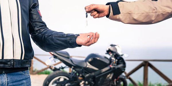 Les erreurs à éviter lors du rodage de sa moto
