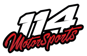 logo 114 Motorsports
