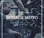 tout savoir sur le rodage moto