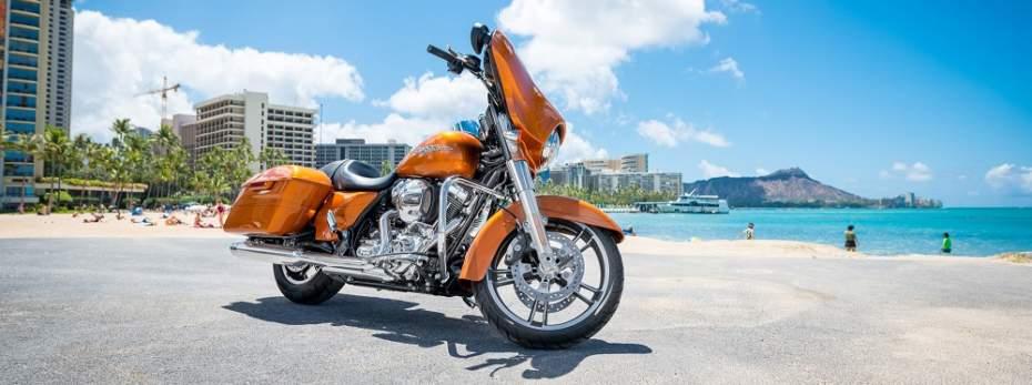 Comment faire voyager sa moto par la mer ?