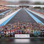 Ouverture de la saison d'endurance 2018-2019 avec le Bol d'Or