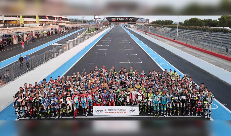 Bol d'Or 2018 FIM EWC_bannière