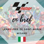 MotoGP : Marquez contre Ducati à Misano