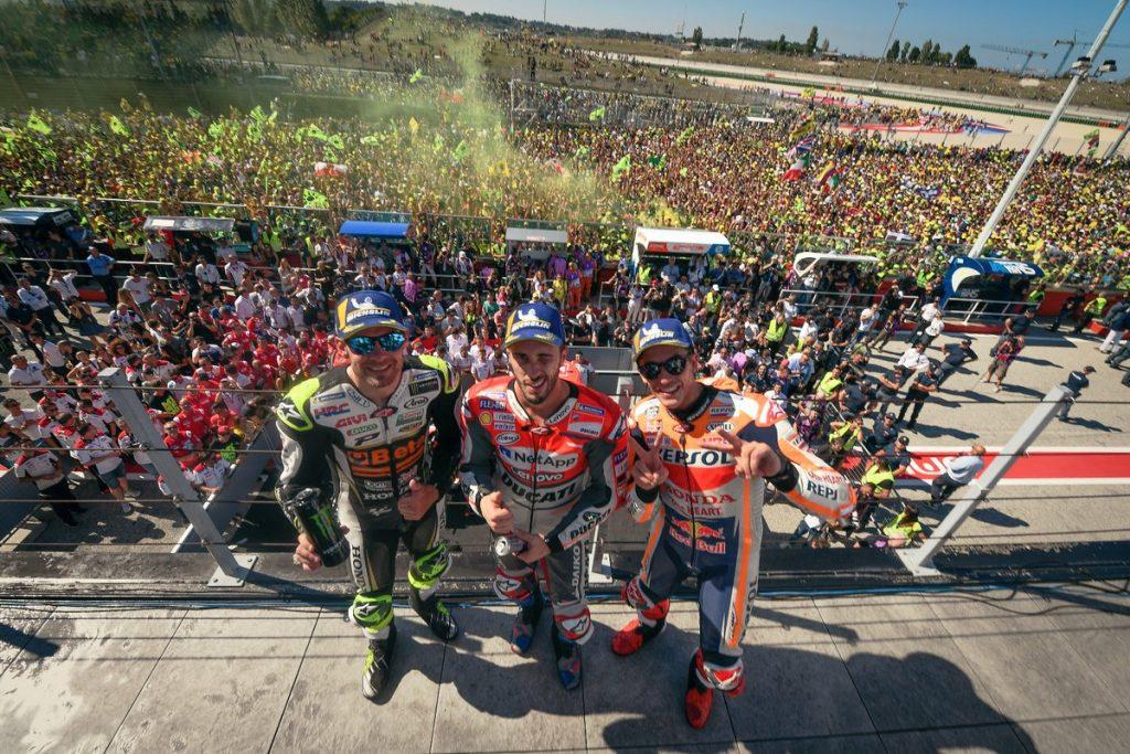 Grand Prix de Saint-Marin MotoGP