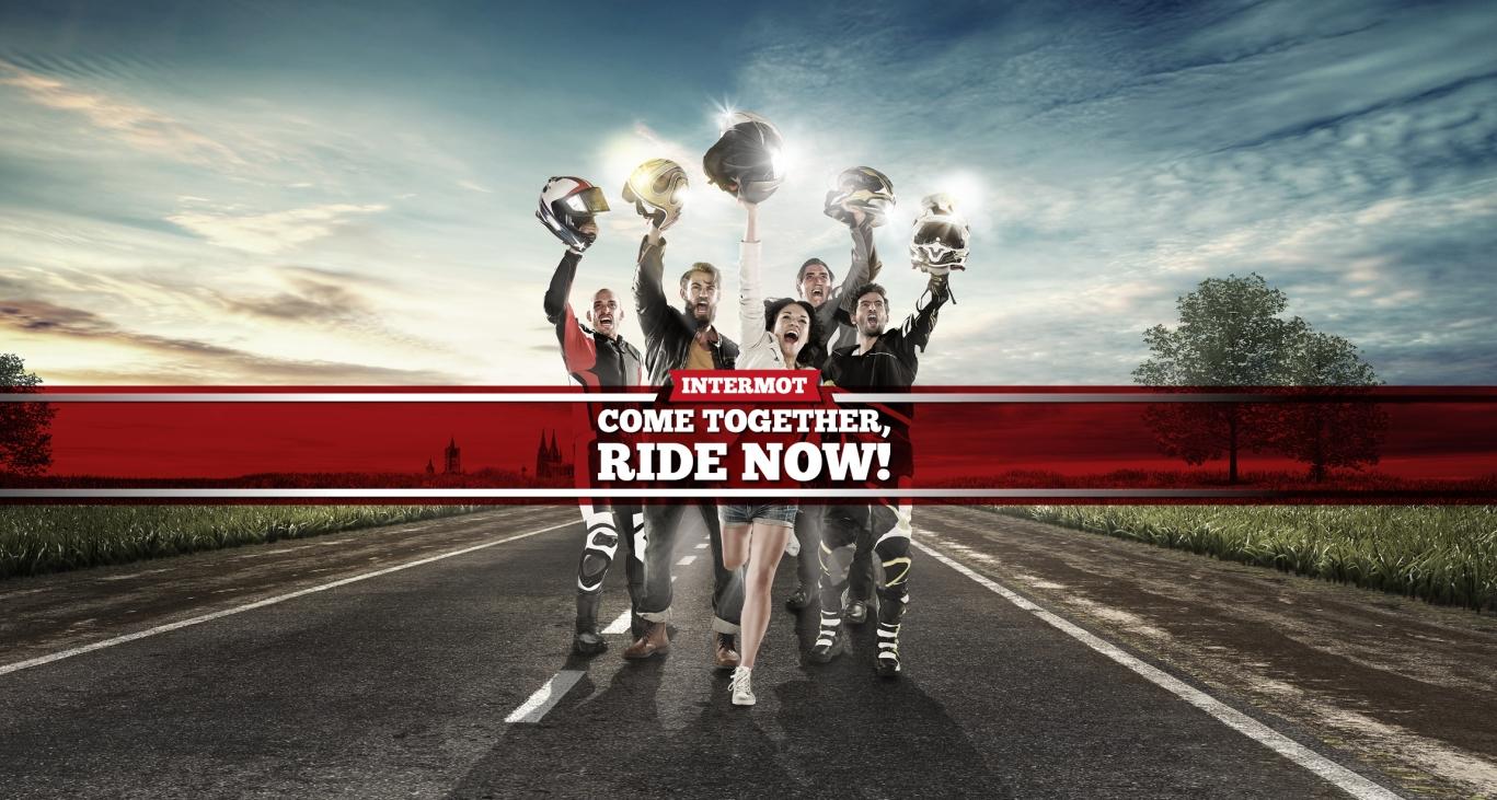INTERMOT 2018, les nouveautés moto à Cologne