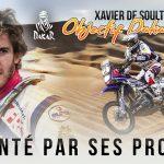 Objectif Dakar 2019 #02 : Xavier de Soultrait raconté par ses proches