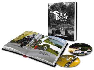 Livre moto : Regards sur le Tourist Trophy