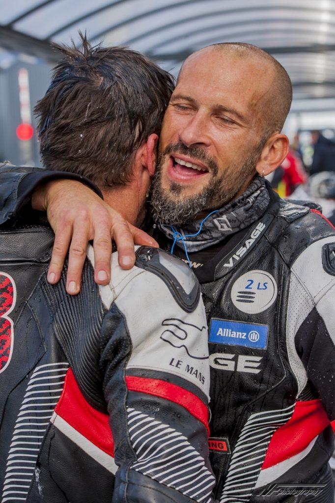 Trophée Robert Doron 2018 - Oxygene Racing - Benjamin et Gérald