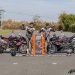 Trophée Robert Doron : Oxygène Racing remporte l'endurance en catégorie mixte