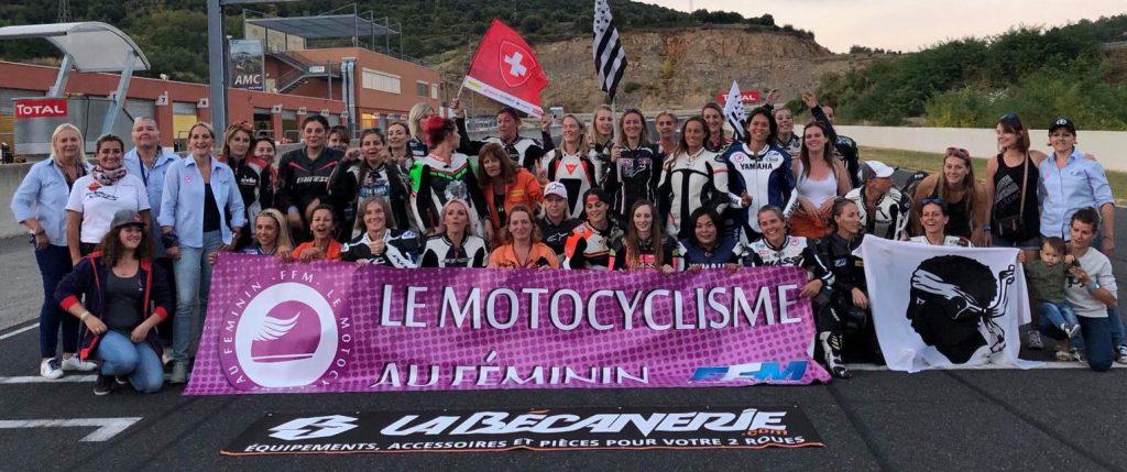 Women's Cup 2018 Alès et La Bécanerie