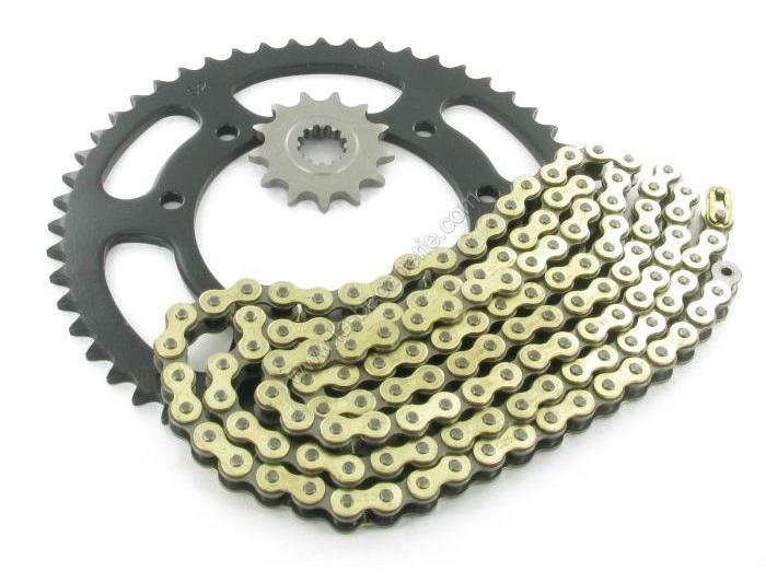 kit chaîne moto