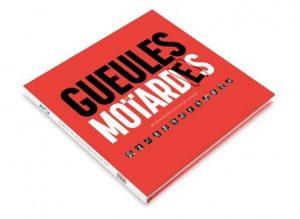 livre moto : Gueules de motard(e)s