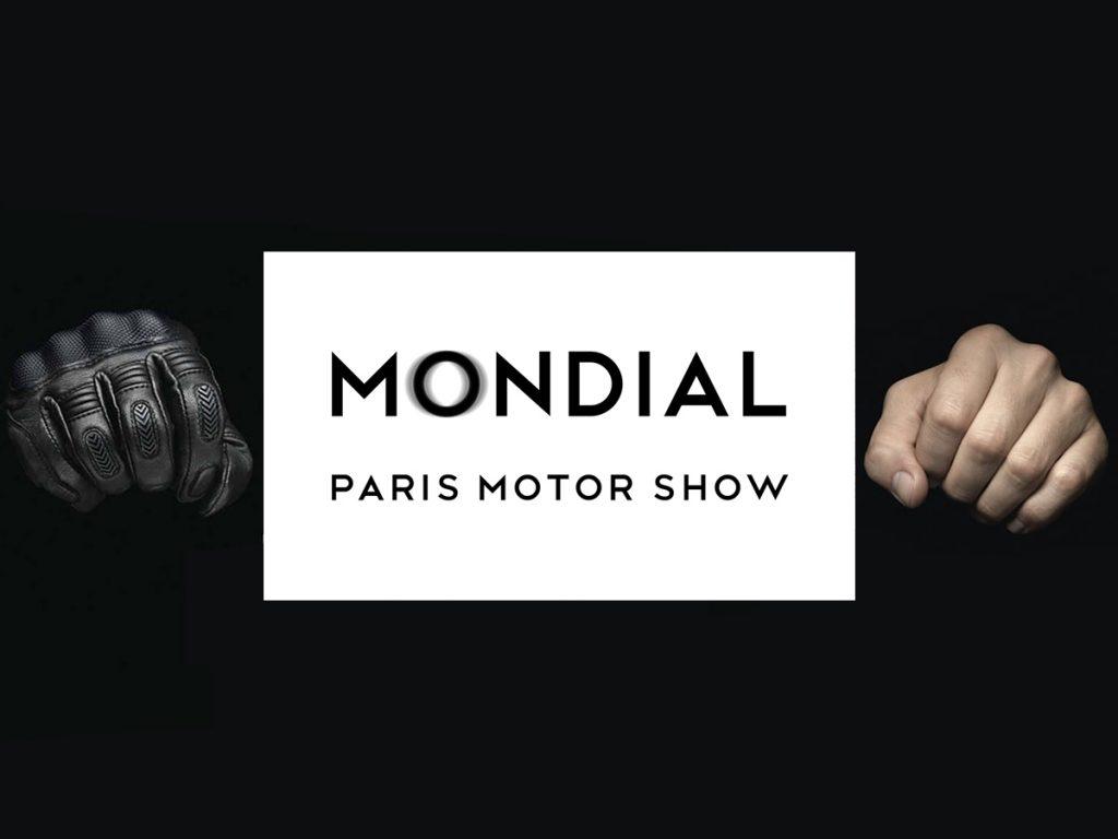 Le meilleur du Mondial de la Moto de Paris 2018