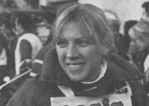 Martine de Cortanze - Dakar 1979