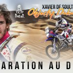 Objectif Dakar 2019 #03 : La préparation physique de Xavier de Soultrait