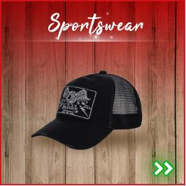 Idées cadeaux : sélection sportswear