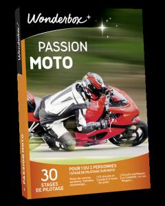 Wonderbox moto