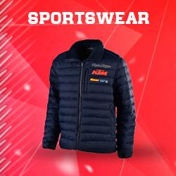 Idées cadeaux sportswear