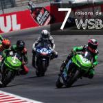 WorldSBK 2019 : 7 raisons de ne surtout pas manquer la prochaine saison