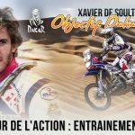 Objectif Dakar 2019 #05 : Au coeur de l'action avec Xavier de Soultrait