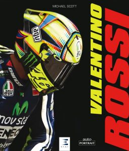 livre Valentino Rossi de Michael Scott