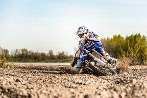Xavier de Soultrait - Objectif Dakar 2019 ©La Bécanerie