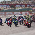 Calendrier officiel MotoGP 2019