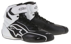 baskets-alpinestars-faster-2-vented-noir-blanc