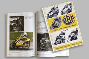 Livre moto : ABF Le 50 qui a fait trembler les usines