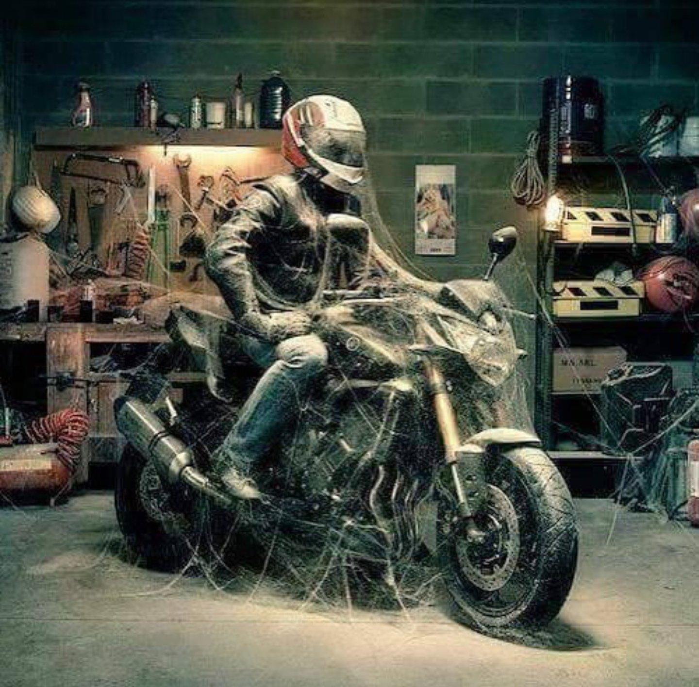Entretien moto, le check-up de printemps après l'hivernage