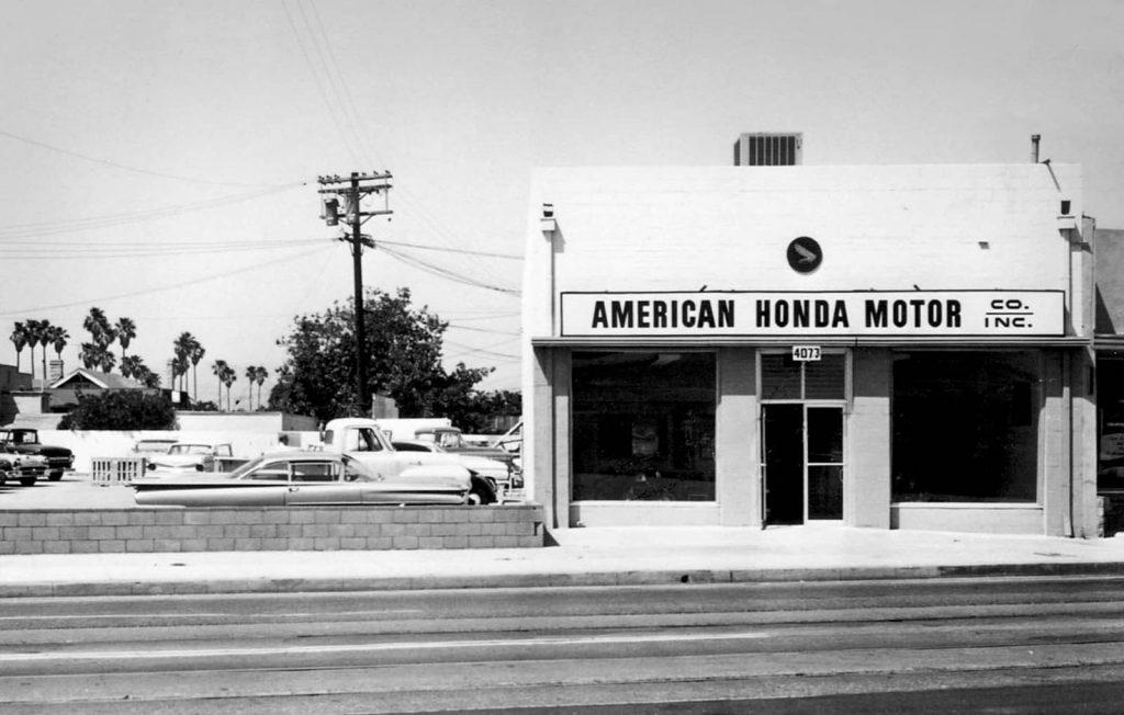 Honda Motor Corporation ©photo Honda