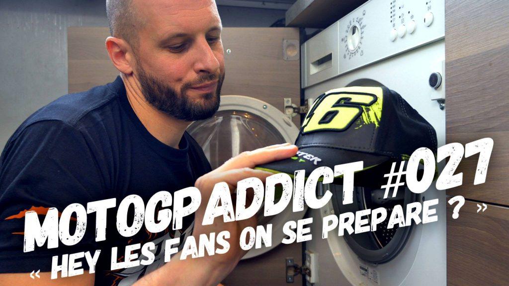 MotoGPaddict - La Bécanerie-épisode 027