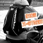 Test produit : Sac à dos Ixon X-STREET