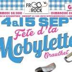 7e édition de la Fête de la Mobylette à Graulhet (81)
