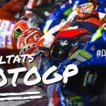 MotoGP 2019 : Andrea Dovizioso vainqueur au Qatar pour 0,023 seconde !