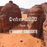 Le Dakar 2020 ouvre le 3e chapitre de son histoire en Arabie Saoudite