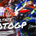 MotoGP 2019 : victoire écrasante de Marc Marquez en Argentine