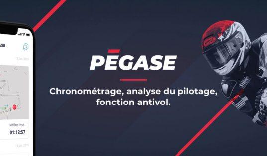 Pégase by SMT Performance